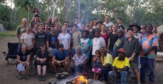 De La Salle Catholic College Caringbah - 2019 Cape York Immersion