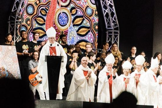 EXCLUSIVE: Perth Catholics invited to unite for Youth Festival Closing Mass