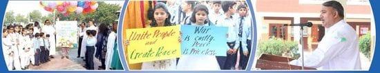 Pakistan contribute to building a Culture of Peace
