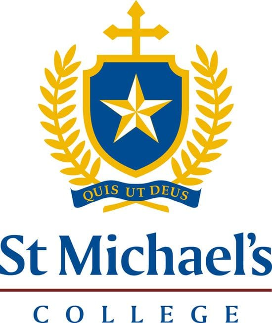 St Michael's College Class of 2019 Year 12 Results