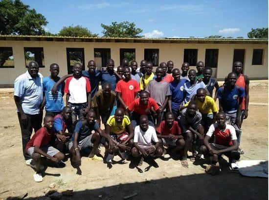 La Salle School-Rumbek, South Sudan