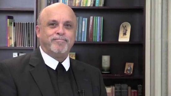 Health Update Br Robert Schieler, Superior General
