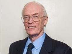 THE DISTRICT MOURNS THE DEATH OF BR CHRIS GORRINGE