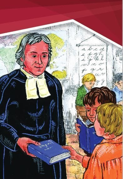 Feast Day of St John Baptist de La Salle 2020