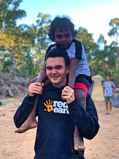 A trip which truly changed my life - A reflection by DLS Caringbah student
