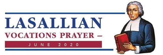 Vocations Prayer - June 2020