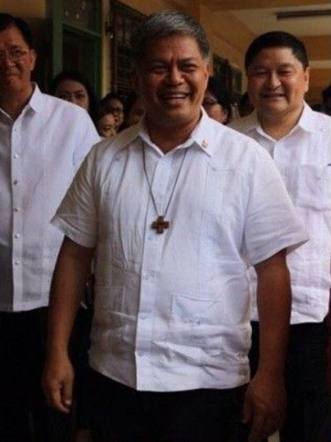 Br Armin Luistro: The most distinguished human rights defender