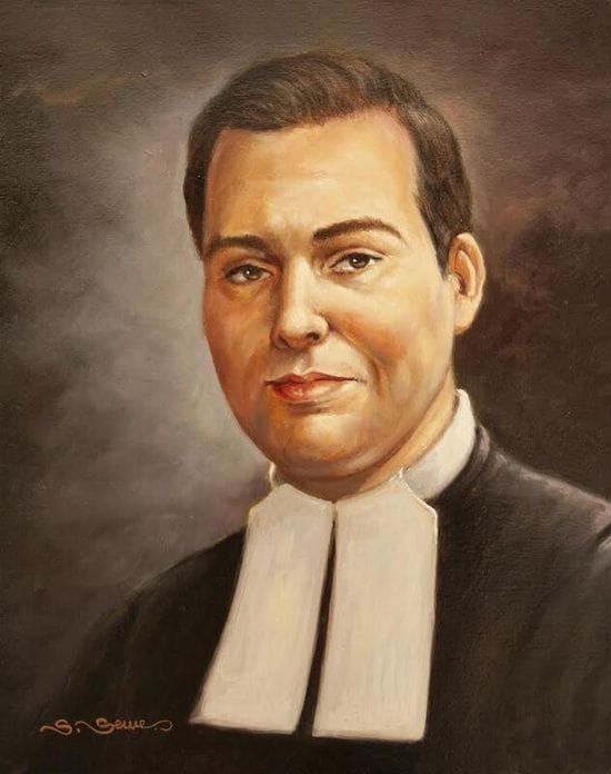 BR JAMES MILLER: A BROTHER WHO MADE HIMSELF HEARD