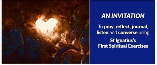 Ignatian First Spiritual Exercises Retreat