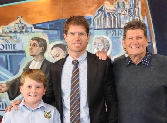 Francis Douglas Memorial College Appoints New Principal