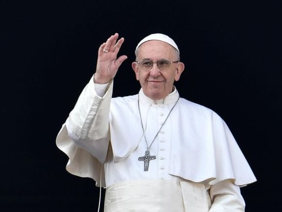 MESSAGE OF HIS HOLINESS POPE FRANCIS FOR THE 106th WORLD DAY OF MIGRANTS AND REFUGEES 2020