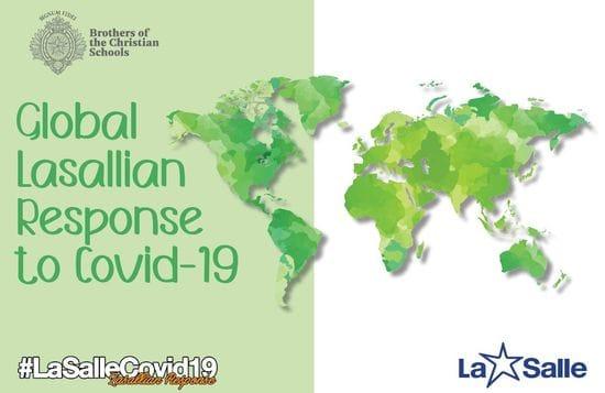 Global Lasallian Response to COVID-19