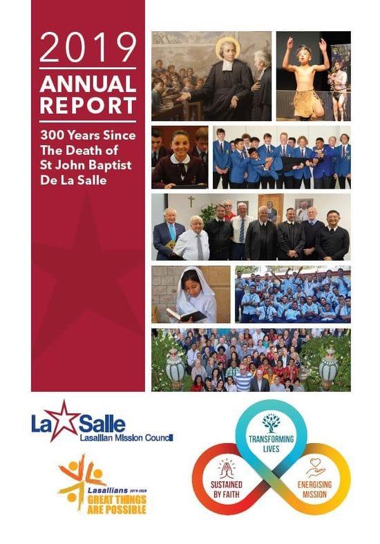 LMC 2019 Annual Report