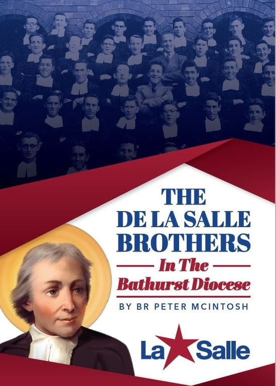 The De La Salle Brothers in the Bathurst Diocese