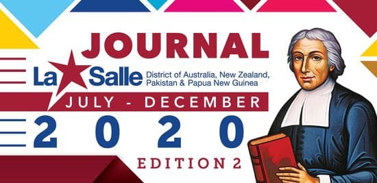 Journal La Salle - July-December 2020