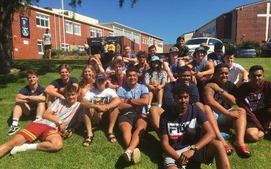 Student Leadership Camp 2021 - Aotearoa