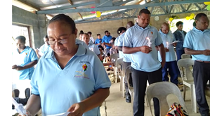 PNG Catholic Educators: 2021 Commissioning Mass