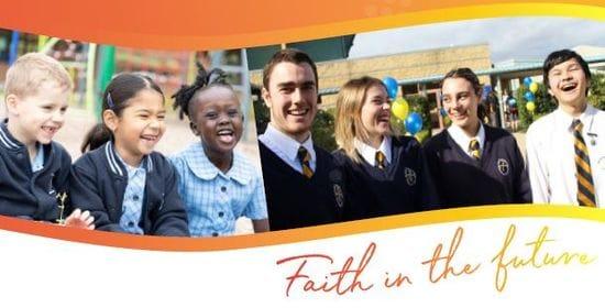 National Launch Bicentenary of Catholic Education