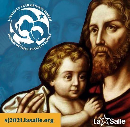 Prayer to Saint Joseph Pope Francis