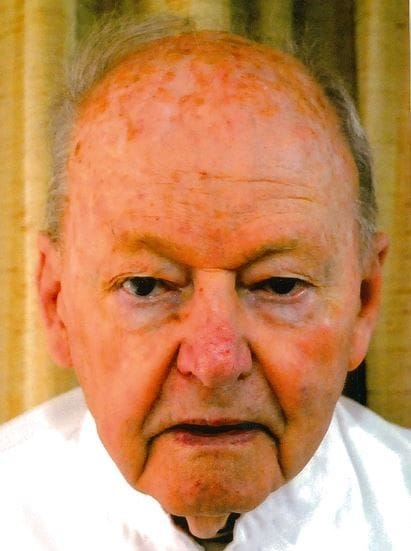 We pray for the Eternal Rest of Br James Mahon
