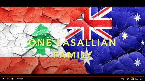 Together we stand stronger! Oakhill College raise $5,300 for Lasallians in Beirut