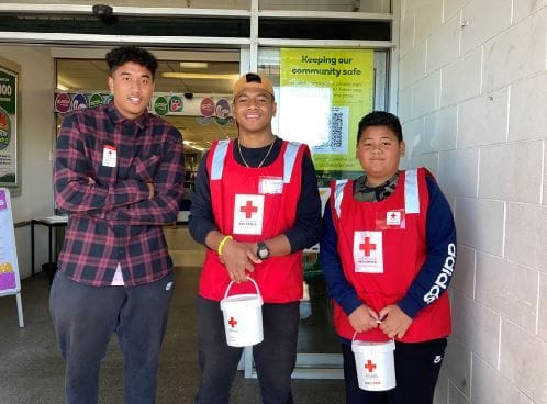 DLS Mangere serve the least, the last and lost