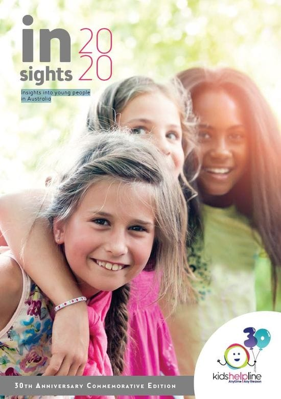 Insights into young people in Australia