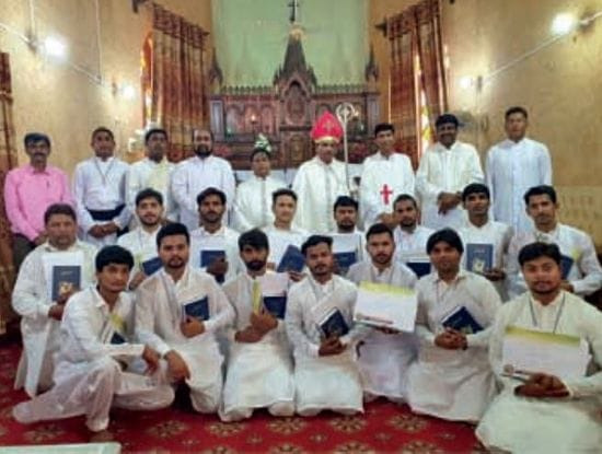 The Role of Catechists in the Dialogue with Muslims in Pakistan