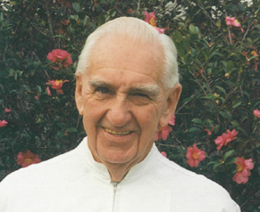 We pray for the eternal rest of Br Patrick McInerney (Paddy)