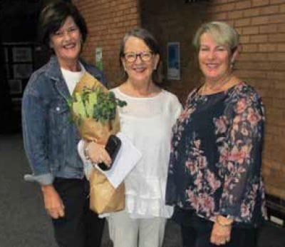 Recognising De La Salle Women at Malvern