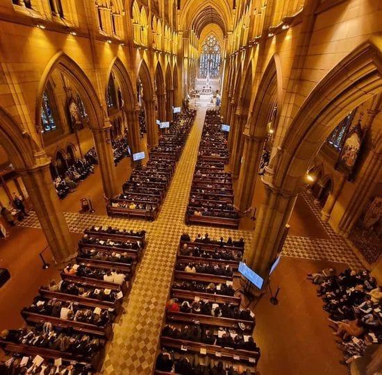 200 years of Catholic education in Australia