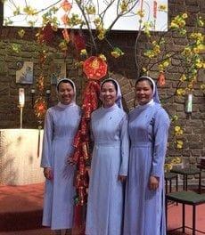 LA SALLE SISTERS - A DREAM FOR POOR CHILDREN