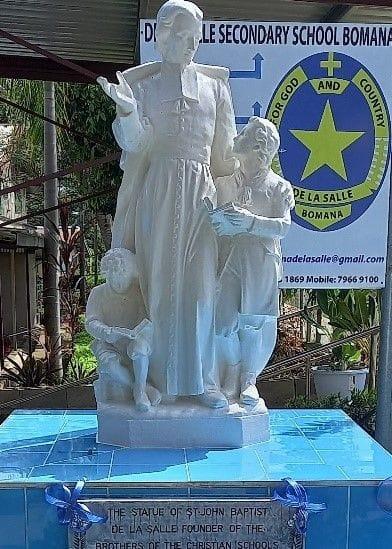 JOHN BAPTIST, PROPHET FOR THE POOR: Lasallian 75 Years in PNG