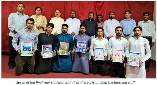 GO AND SPREAD GOOD NEWS! - Young Catholic Catechists in Pakistan