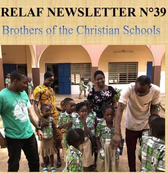 Lasallian region of Africa News