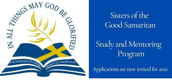Sisters of the Good Samaritan Study and Mentoring Program