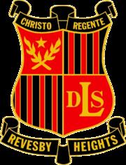 Principal Appointment De La Salle Revesby