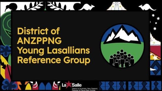 The Inaugural ANZPPNG Young Lasallians Reference Group