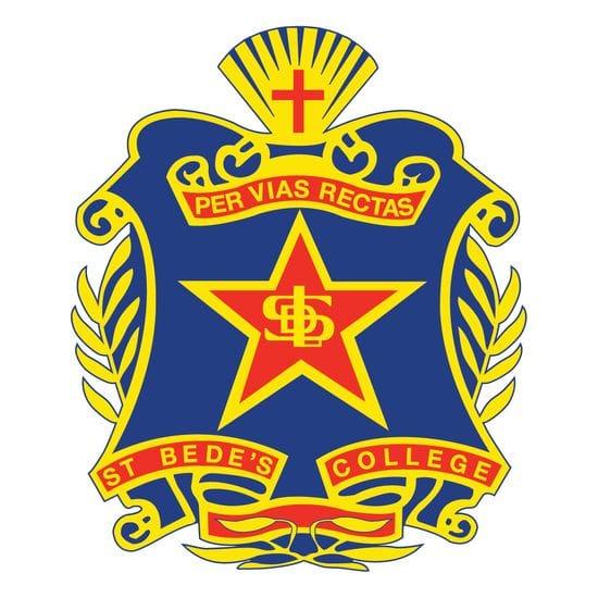 Announcement: St Bede's College Principal
