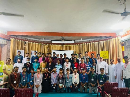 33 candidates attend Vocations Camp