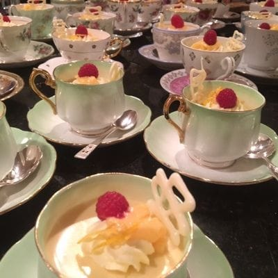 Weddings and Large Event Catering Palmerston North - Not Now James