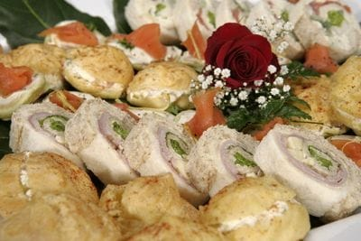 Funeral Catering Palmerston North & Feilding | Not Now James