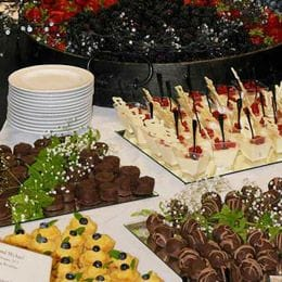 Buffet Catering Palmerston North