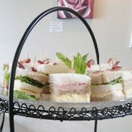 Funeral Catering Palmerston North