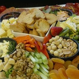 Party Catering Palmerston North