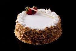 ITALIAN CONTINENTAL CAKE