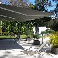 External Blinds and Awnings