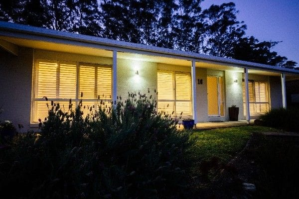 Great kerb appeal with blinds | Premier Shades | Central Coast Blinds