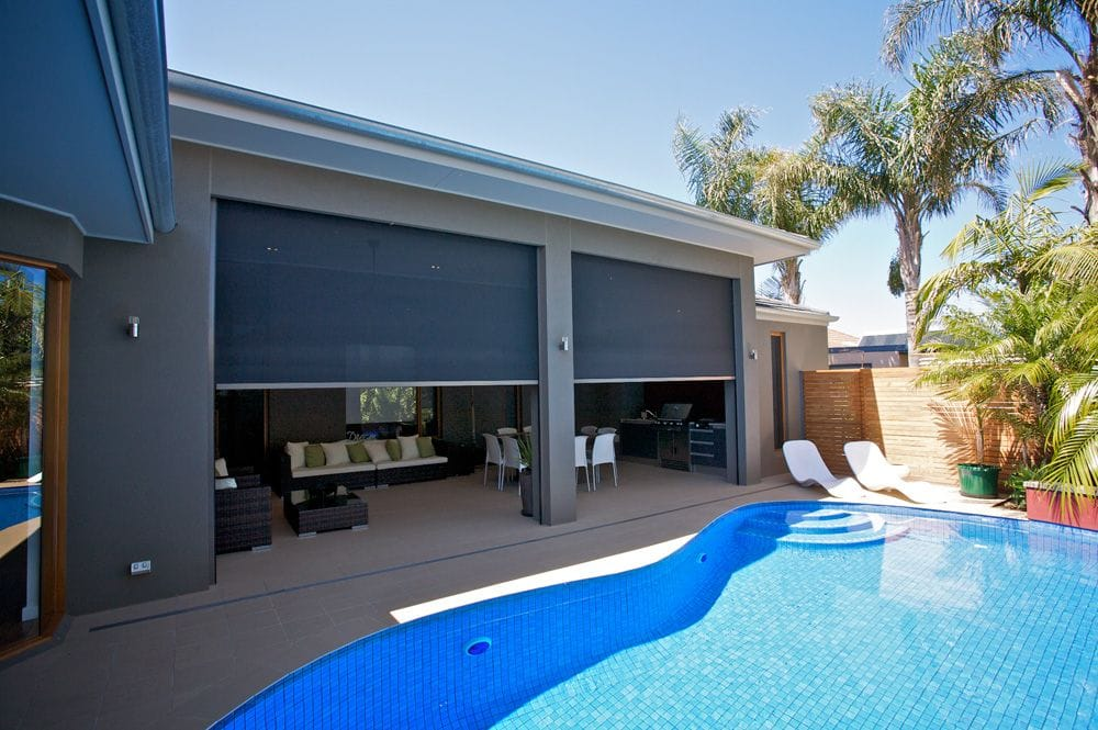 Premier Shades are sellers of Ziptrak Awnings on the Central Coast