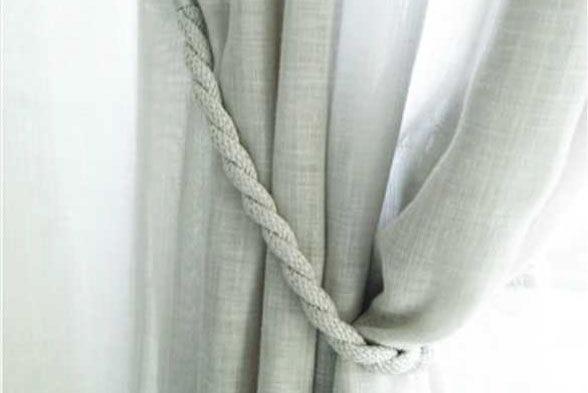 Curtains Tiebacks Central Coast Premier Shades